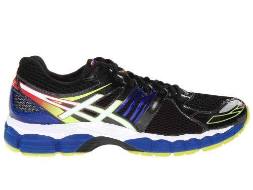 new asics gel nimbus 15 running shoes mens size 11 ebay