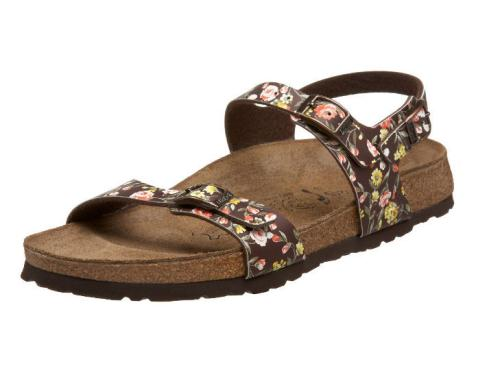 NEW BIRKI'S TANEGA SANDALS WOMENS SIZES 36 - 41 EU / 5 - 10 US
