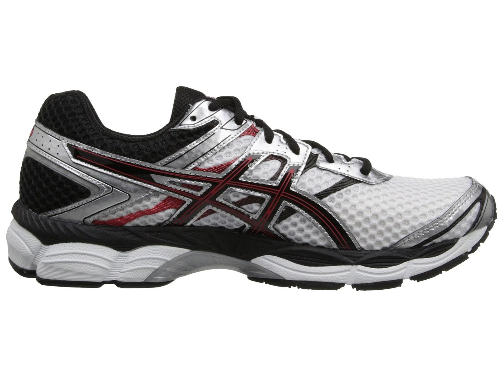 new asics gel cumulus 16 running shoes mens size 11 ebay