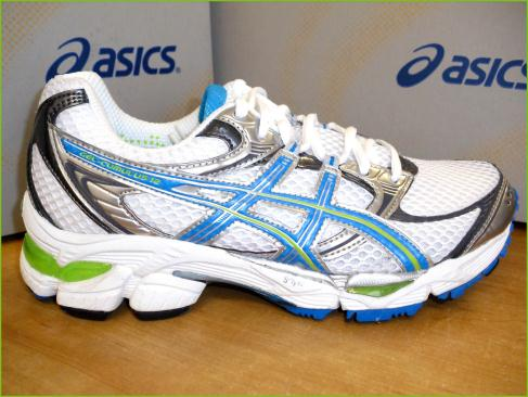 gel cumulus 12 running shoes womens size 10 authentic new asics women
