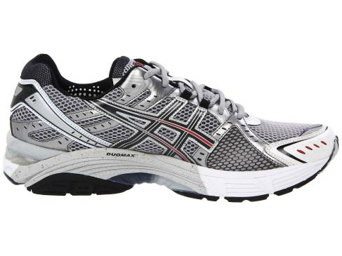Details about NEW ASICS GEL FOUNDATION 10 RUNNING SHOES MENS SIZES 7.5