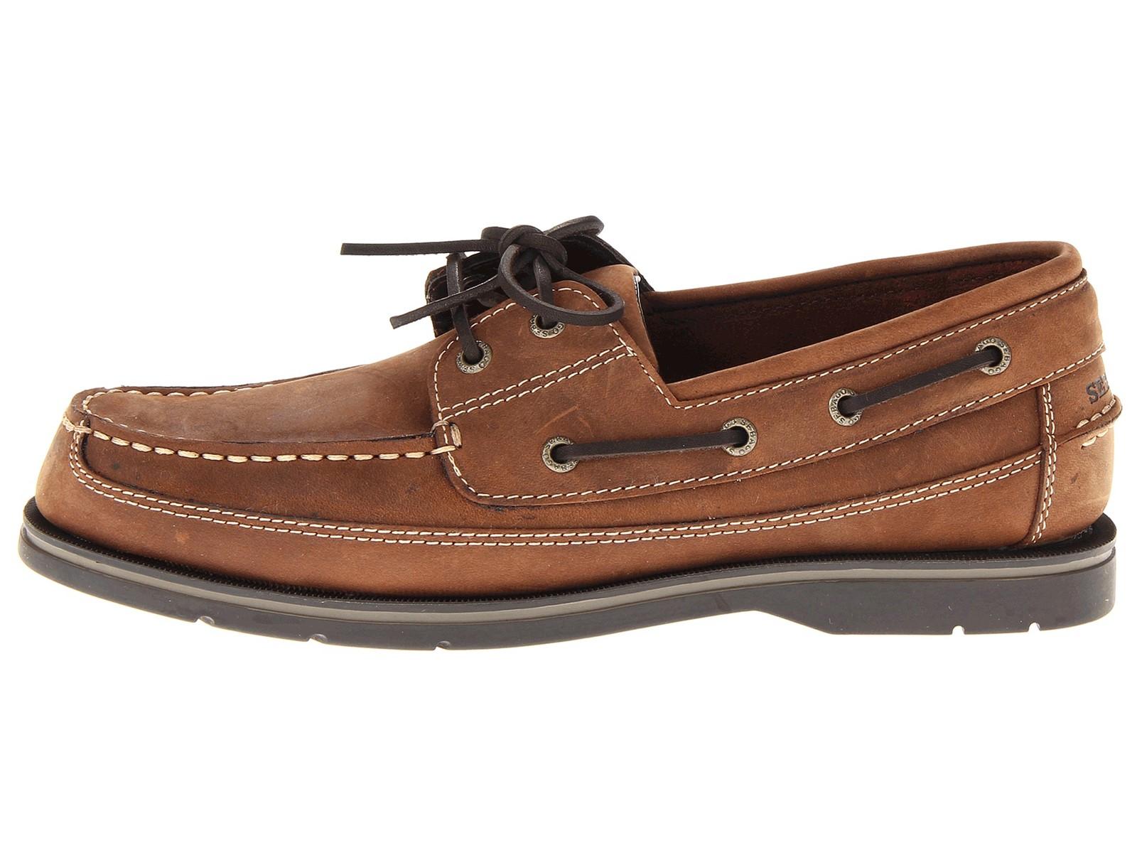 Sebago Shoes Size In Cm