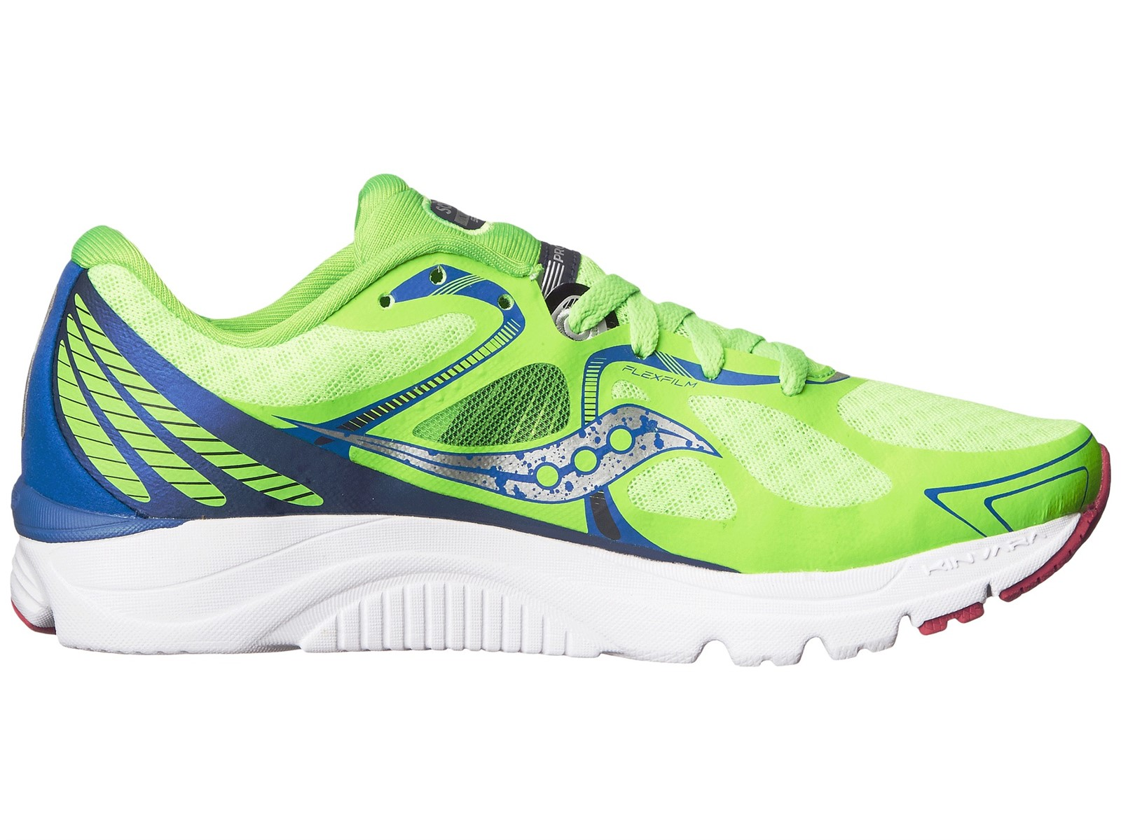 new saucony progrid kinvara 6 running shoes womens size 8