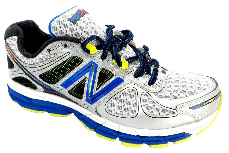 new balance m860 running shoes mens size 9 narrow width