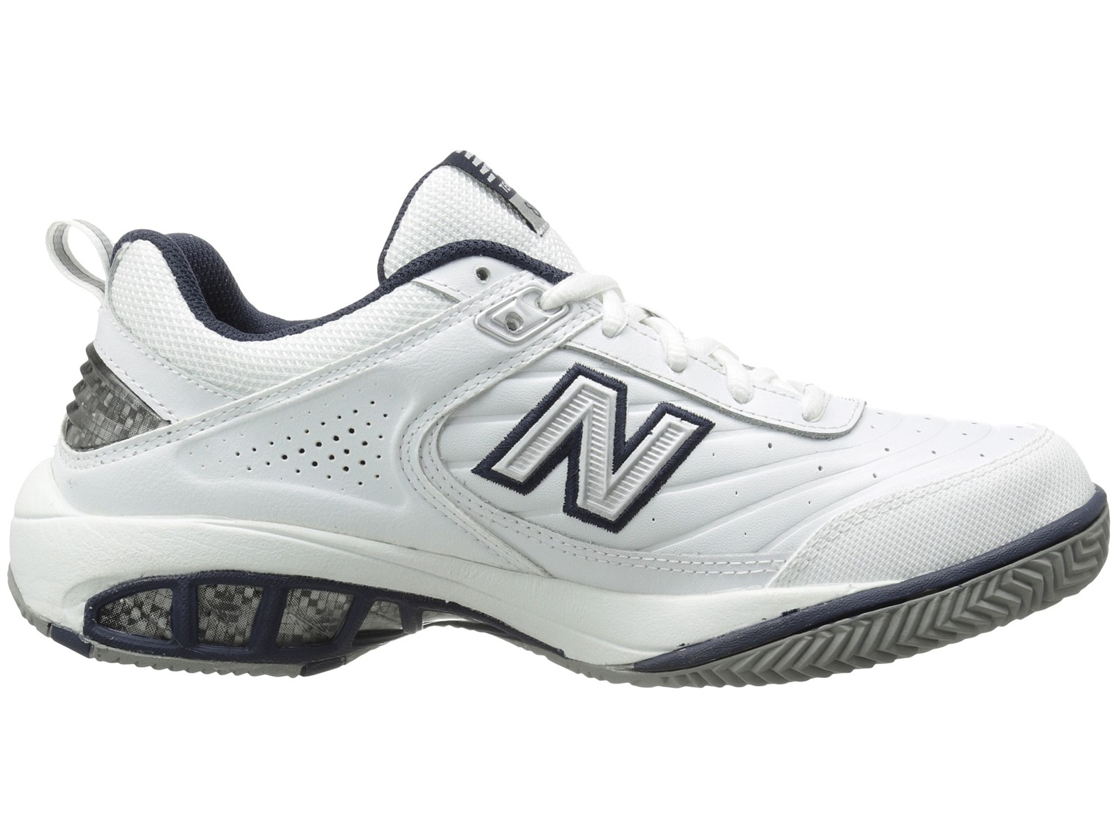 new balance mc806 tennis shoes mens size 10 wide width new