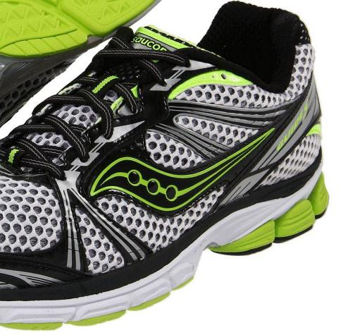 AUTHENTIC NEW SAUCONY MEN'S PROGRID GUIDE 5 RUNNING SHOES SNEAKERS